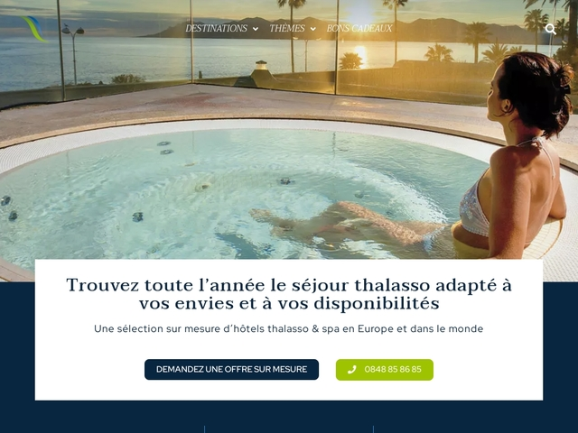 Objectif Thalasso
