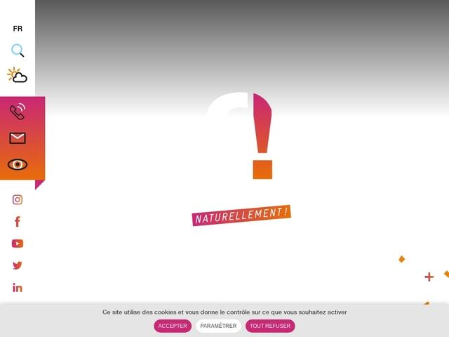 Office de Tourisme d'Amiens