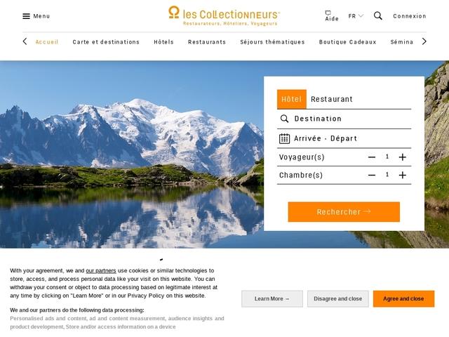 Domaine des Clos - Châteaux et Hôtels Collection -