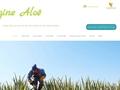 Origine aloe