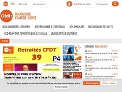 CFDT - Bourgogne-Franche-Comté