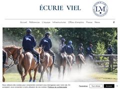 Société d'entrainement Laurent Viel SCEA