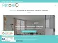 Entreprise rénovation intérieure Nantes | RENOVEO (44)