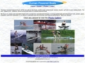 Human Powered Boats