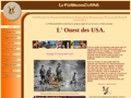 PtitMousseDuWeb - Ouest des USA