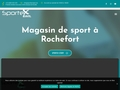 Sportex Team Print - Rochefort