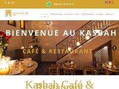 Expérience culinaire marocaine au kasbah café