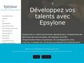 Epsylone : centre de formation en hypnose et PNL