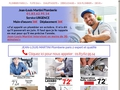 Plombier artisan sur Paris 2ème