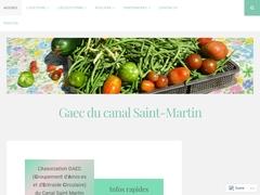 GAEC du canal Saint-Martin