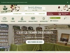 Catalogue de semences biologiques