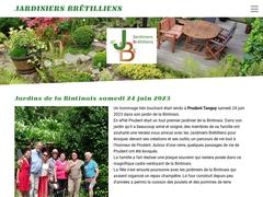 Jardiniers Bretiliens