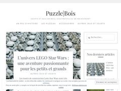 Puzzle|Bois