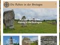 Bretagne Celtic -  Bretagne des druides et des mégalithes