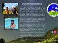 Gîtes de la robine La Robine sur Galabre Alpes de Haute-Provence