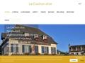 Le Cochon d'Or Restaurant-Hôtel Beuzeville Eure