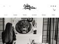 Carine Geoffrion Artiste peintre animalier