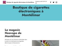 boutique cigarette électronique à Montélimar