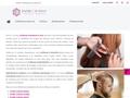 Entre L'& Vous : coiffeuse à domicile à Wingles