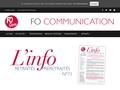 FO COM | Accueil | fo communication FO Com fo ptt syndicat fo poste fo telecom fo telecommunications |
