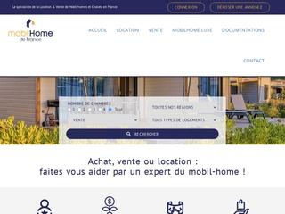 Mobil Home de France