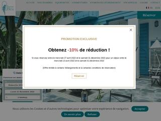 Maison d'hôte Villa des palmiers à Marrakech