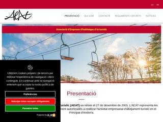 Association Entreprises de Logement Touristique