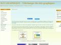 Kit graphique - Télécharger des kits graphiques