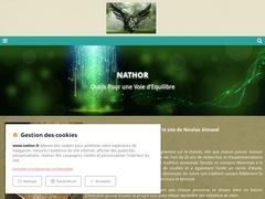 Nathor Outil pour une Voie d'Equilibre
