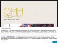 OMH MEDIA TURF