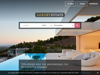 LuxuryEstate.fr
