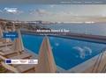 Miramare Resort Hotel - Luxury **** - Gargadoros/Lassithi/Crete