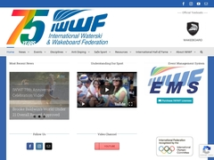FEDERATION INTERNATIONALE DE SKI NAUTIQUE ET WAKEBOARD