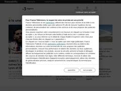 FRANCE 3 AUVERGNE-RHONE-ALPES