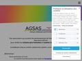 AGSAS. Association des Groupes de Soutien au Soutien