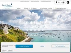 Saint-Cast Le Guildo
