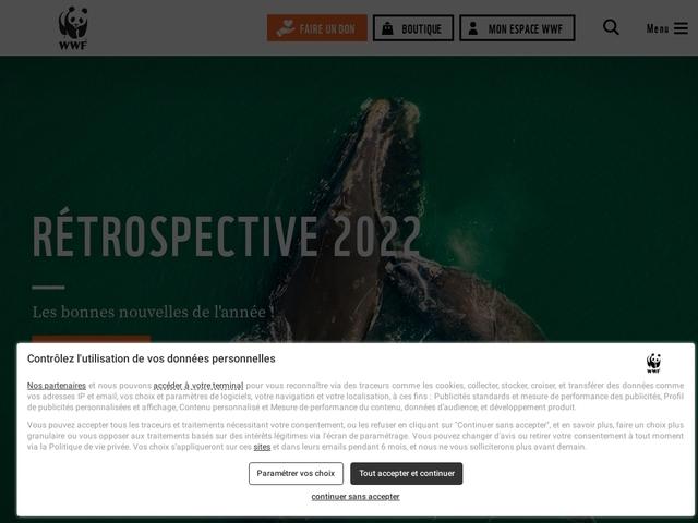 Accueil | Club Panda | L'environnement pour les enfants