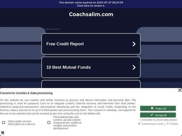 Coach sportif à domicile - Casablanca, MAROC