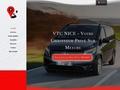 Chauffeur VTC - 06000 Nice Alpes-Maritimes