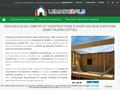 Lemaire & Fils : construction à ossature de bois à Béthune
