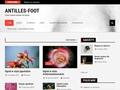 Antilles-Foot