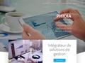 PHIDIA - Solutions de gestion:logiciel SAGE, EBP,  Ciel, ...