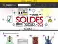 Star's Music - Site de vente d'intruments de musique et matériels de sonorisation - Star's Music