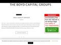 Boyd Creek Capital