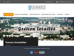 GOMEZ IMMOBILIER
