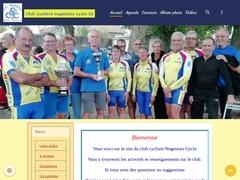 Club cycliste nogentais Cyclo