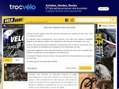 velovert.com : Le VTT, tout le VTT