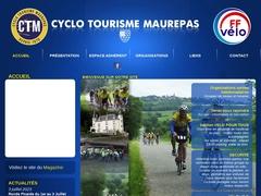 Cyclo Tourisme Maurepas