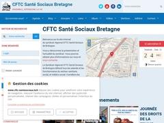 CFTC Santé Sociaux Bretagne
