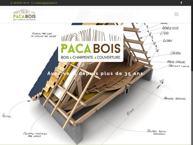 PACA BOIS - N°67 / 71